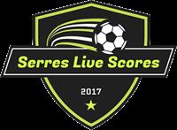 Serres Live Scores