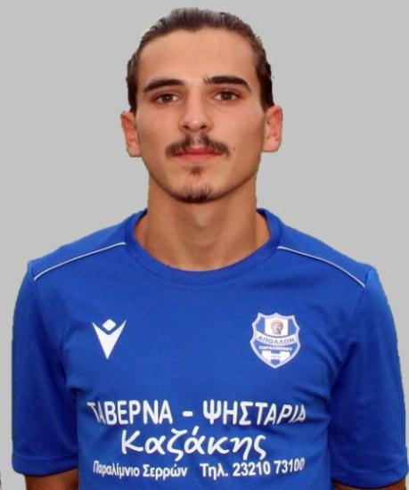 Ηλιόπουλος Αθαν.